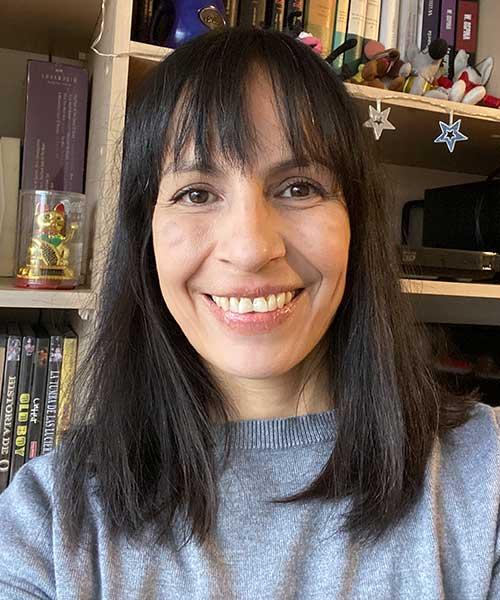 Diana Quevedo