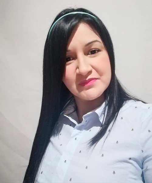 Johana Guevara