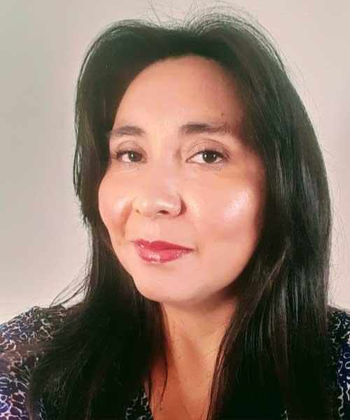 Rafaela Retamal