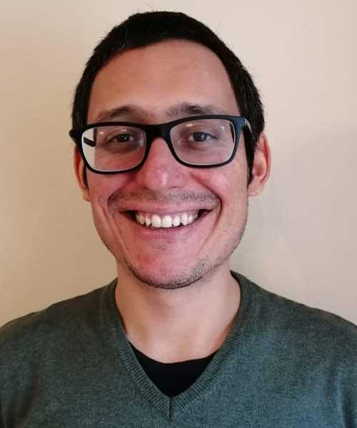 Sebastian Saez